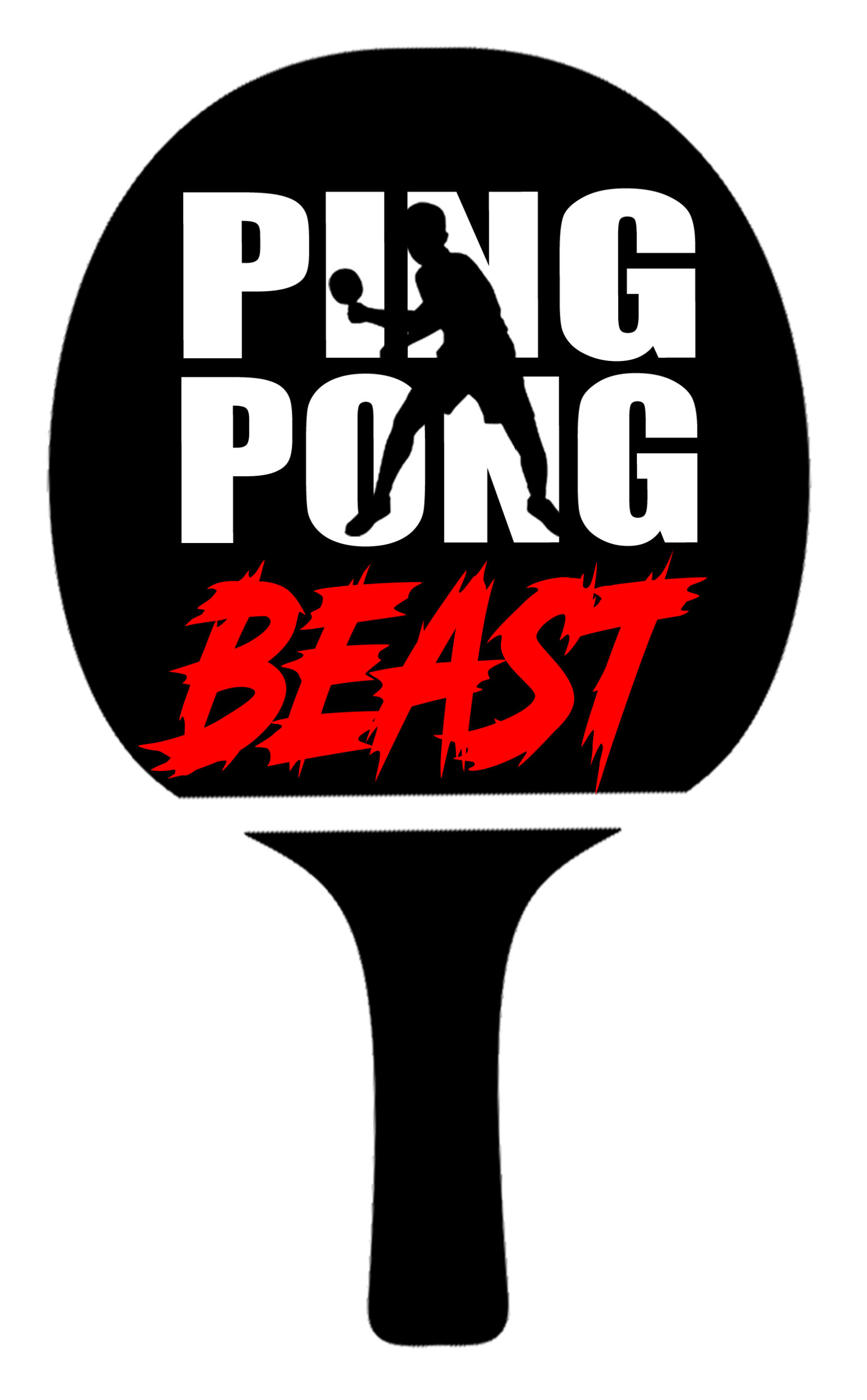 Ping Pong Beast